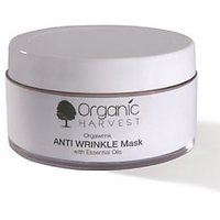 Organic Harvest Orgawrink Anti Wrinkle Mask - 30Gm (With Essential Oils) [CLONE]