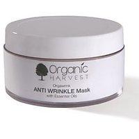 Organic Harvest Orgawrink Anti Wrinkle Mask - 30Gm (With Essential Oils) [CLONE]