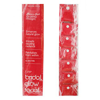 AROMA MAGIC 7 STEP BRIDAL GLOW FACIAL KIT FOR ALL SKIN TYPES