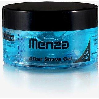 Menza Skin Care After Shave Gel