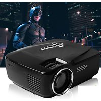 Mini Smart Android bluetooth projector, portable mobile 3D projector