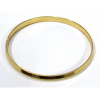 Golden Kada Bracelet For Unisex