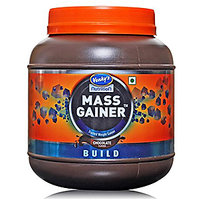 Venky's Mass Gainer 1Kg Chocolate