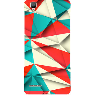Oppo F1 Designer back cover