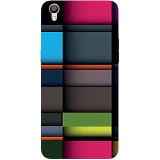 Oppo F1 Plus Designer back cover