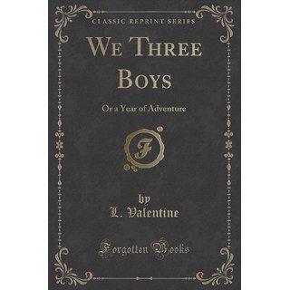 We Three Boys