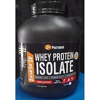 100% Whey Protein Isolate Work Out Protein 5LB 2.3KG With Free Shaker [CLONE]