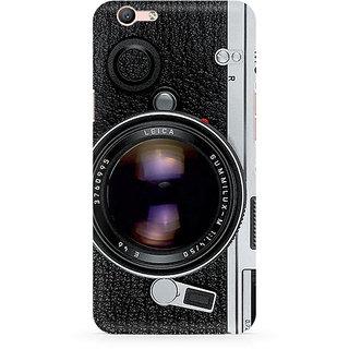 CopyCatz Camera Leica M6 Premium Printed Case For Oppo F1S