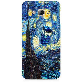 CopyCatz Doctor Who Premium Printed Case For Samsung A3 2016