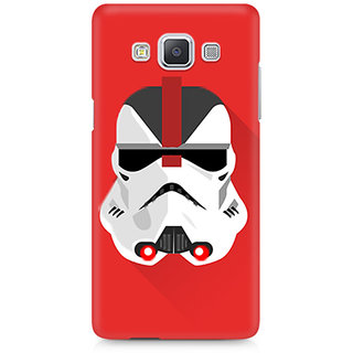 CopyCatz Imperial Jump Trooper Premium Printed Case For Samsung A5