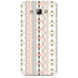 CopyCatz Tribal Chic12 Premium Printed Case For Samsung A3 2016