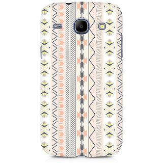 CopyCatz Tribal Chic12 Premium Printed Case For Samsung Core I8262