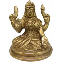 Laxmiji Brass Statue,Religious God Idol For Pooja,Statue For Temple