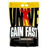 Universal Nutrition Gain Fast (10Lbs) Pina Colada Shake