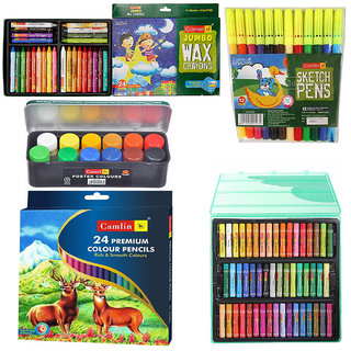 Camlin Stationery Combos