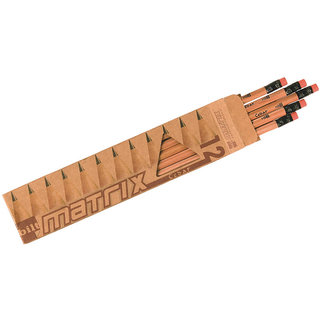 Bilt Matrix Cedar Plain Pencils