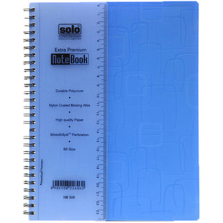 Solo Premium Note Book