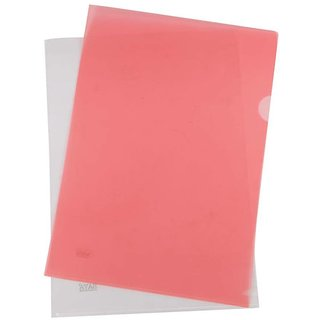 L-Folder Classic A4 (Pack Of 15)