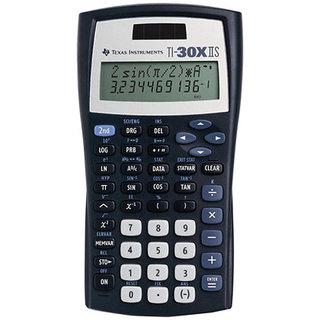 Texas Instruments TI 30XIIS Scientific Calculator