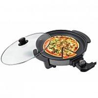 Rendz AdvanceMulti Functional Electric Pizza Pan