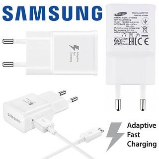 Charger for SAMSUNG Blade Blue Earth