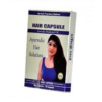 Hair Capsule - Herbal Hair Solution - 60 Nos.
