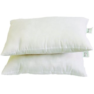 Cotton Dream Pillow - 16x24, White