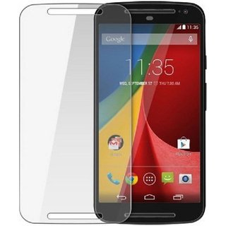 Jazam Temperd Glass For Motorola Moto E3 Power Temperd Glass Screen Protector