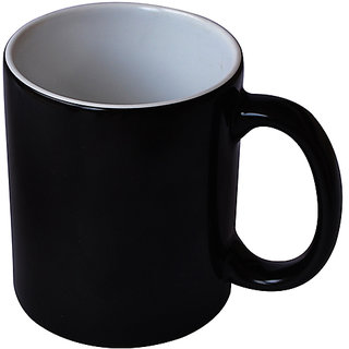 Magic Mug - Black