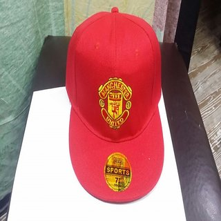 Sports Style Cap