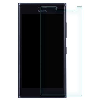 Shree Retail Screen Protector Tempered Glass For Nokia Lumia 730
