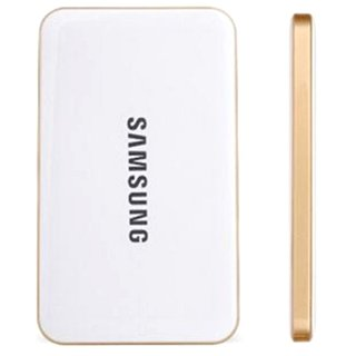 Samsung 20000mAh portable battery pack with LED DISPLAY