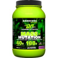 Mass Mutation - Strawberry - 2Lbs