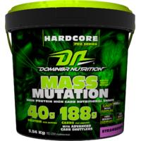 Mass Mutation - Strawberry - 10Lbs
