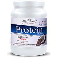 Easy Body Protein Powder Vanilla - 350 Gms