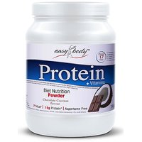 Easy Body Protein Powder- Cappachino - 350 Gms