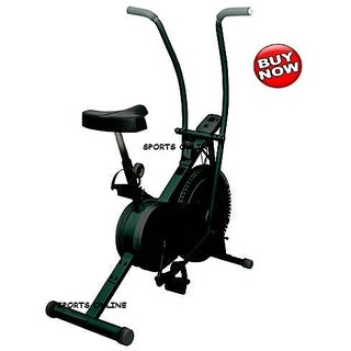 Lifeline Dual Action Exercise Cycle Bike For Toning Arms   Legs Home Gym available at ShopClues for Rs.4602