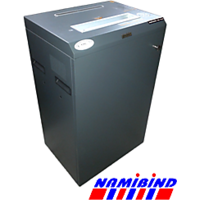 NAMIBIND-Micro-Cut Paper Shredding Machine NB-1060