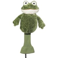 Creative Covers for Golf Fairway the Frog Golf Club Head Cover