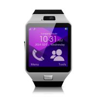 SMART WATCH with SIM, 32 GB MEMORY CARD SLOT, BLUETOOTH and FITNESS TRACKER Smartwatch
