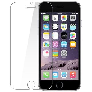 Tempered Glass For Apple iPhone 6s Hard Screen Protector,Anti-Fingerprints