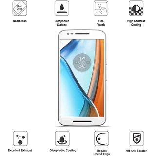 Tempered Glass For Motorola E Power