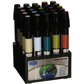 Stationery Chalk Marker