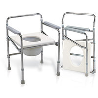 Renewa Commode Chair Fs - 896