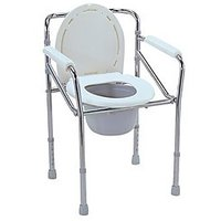 Renewa Commode Chair Fs - 894
