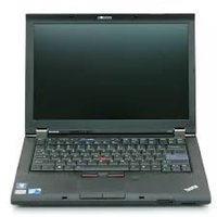 Refurbished Lenovo T 410 Core i7 4gb ram and 250gb hdd