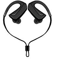 Envent LiveFit 510 Bluetooth Sports Eraphone with Mic-Black