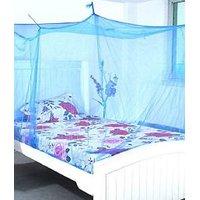 Double bed deluxe Mosquito Net 6x6 feet