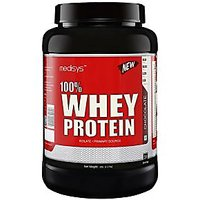 Medisys 100 Whey Protein - Chocolate - 1kg