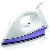 Philips HI108/01 1000-Watt Dry Iron